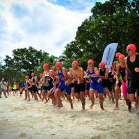 Triathlon de Lifou 2018